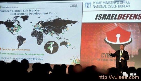 从一颗炸穿网络与现实世界的导弹,来看以色列网络安全强国风范