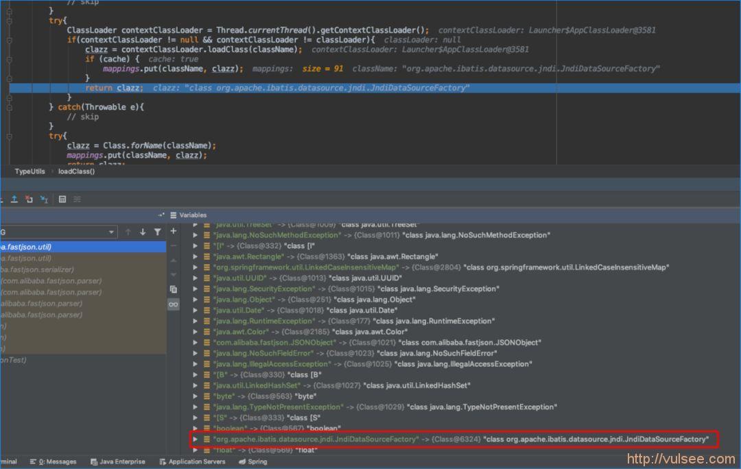 【漏洞预警】FastJson远程代码执行漏洞安全预警通告