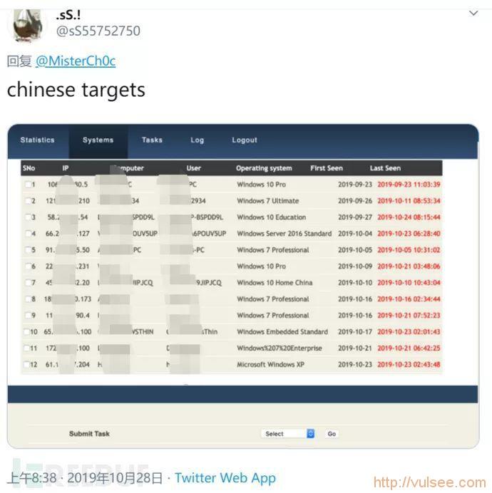我国多个重要单位被境外APT黑客组织Bitter攻陷