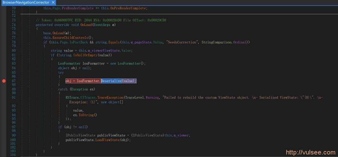 【安全风险通告】微软SQL Server Reporting Services远程代码执行漏洞安全风险通告