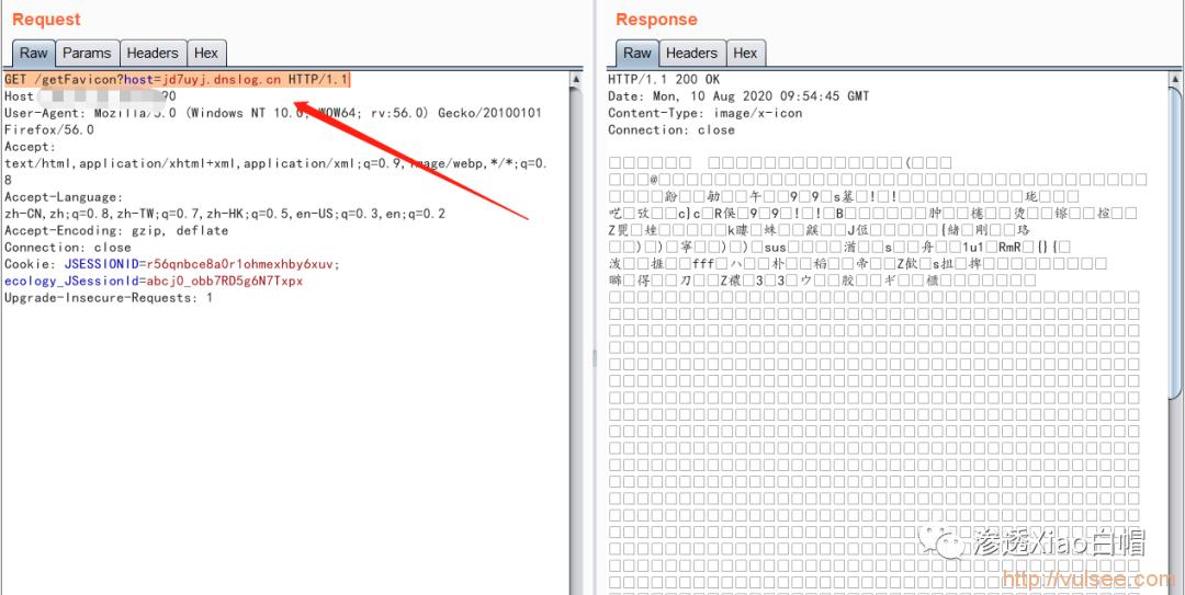 Openfire 未授权SSRF漏洞&任意文件读取
