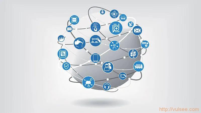 不同行业的物联网设备及其安全防护方法