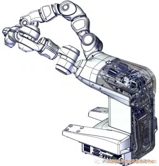 原创   人机协作工业机器人安全测试